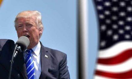 53% rechnen mit erfolgreichem Amtsenthebungsverfahren gegen Donald Trump