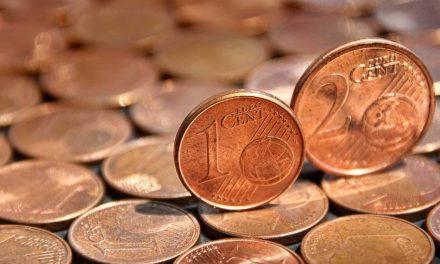 59% wollen auch in Deutschland 1- und 2-Cent-Münzen abschaffen