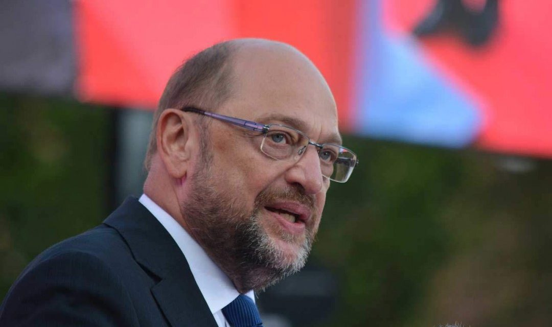 66% sehen SPD nicht als stärkste Partei nach der Bundestagswahl