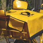27% würden sich Postpakete direkt in den Kofferraum liefern lassen