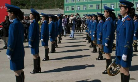 48% raten zu direkten Verhandlungen mit Nordkorea