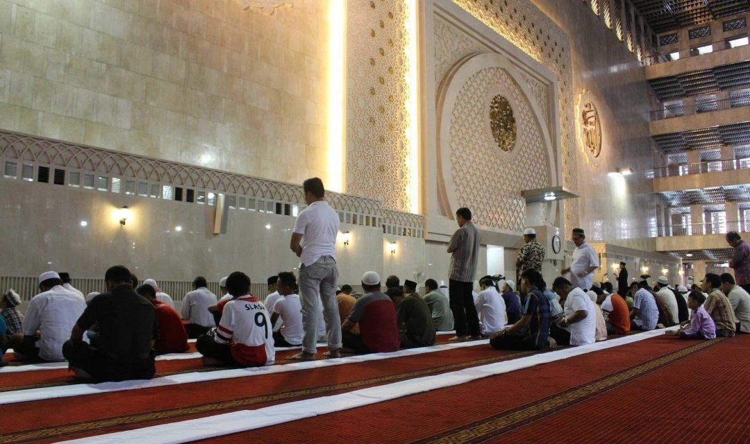72% lehnen muslimischen Feiertag in Deutschland ab