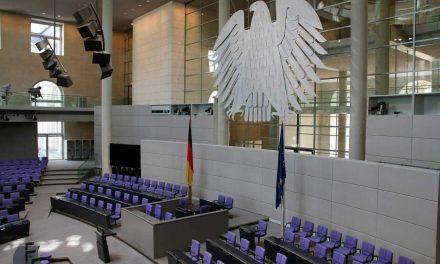 52% sind gegen kategorische Ablehnung von AfD-Anträgen im Bundestag