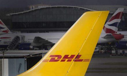 7% wollen wegen DHL-Erpressung weniger online bestellen