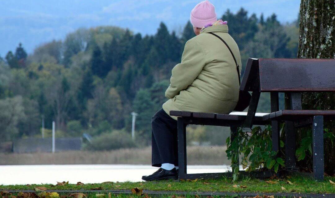 41% wollen deutschen Einsamkeitsminister