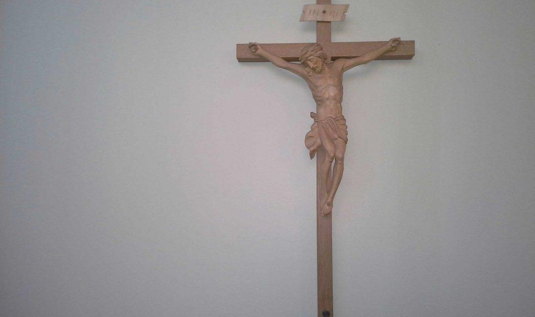 46% lehnen Kreuz-Aktion in bayerischen Behörden ab