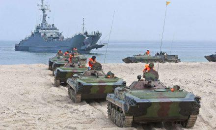 49% wollen eine gemeinsame europäische Armee