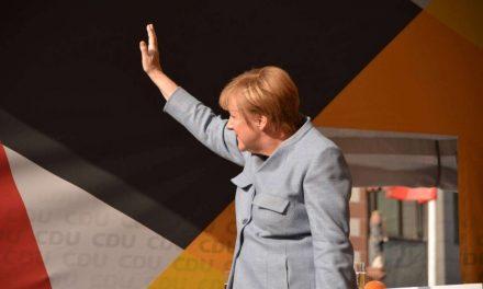35% rechnen mit Friedrich Merz als Merkel-Nachfolger für CDU-Vorsitz