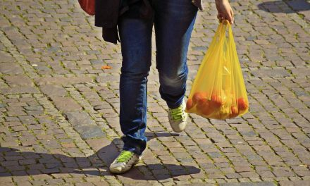 87% wollen vollständiges Verbot von Plastiktüten in Deutschland