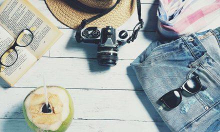 36% verbringen ihren Sommerurlaub zuhause