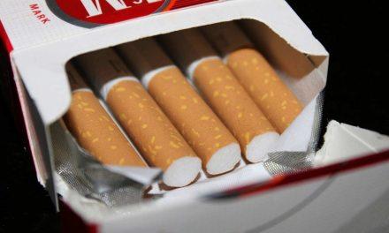 59% befürworten komplettes Werbeverbot für Tabakwaren in Deutschland