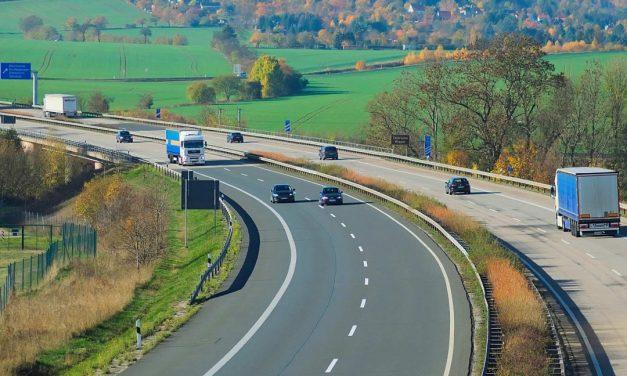 50% für generelles Tempolimit auf deutschen Autobahnen