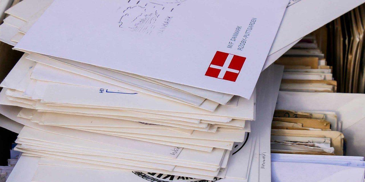 """65% würden """"E-Postscan"""" der Deutschen Post nicht nutzen"""