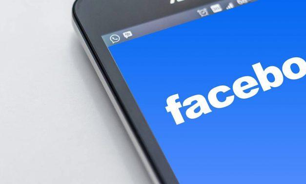 82% wollen Facebook nicht ins eigene Smartphone spähen lassen