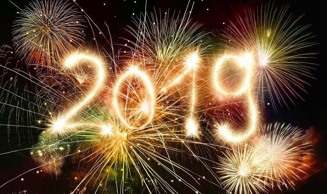 59% schauen 2019 optimistisch entgegen