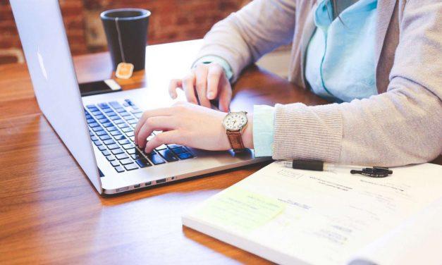 70% fordern ein Recht auf Home Office