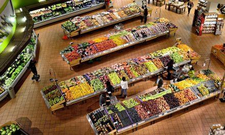 """OmniQuest-Studie """"FastInsights Supermarkt-Trends"""" – Kundentoilette schlägt Augmented Reality"""