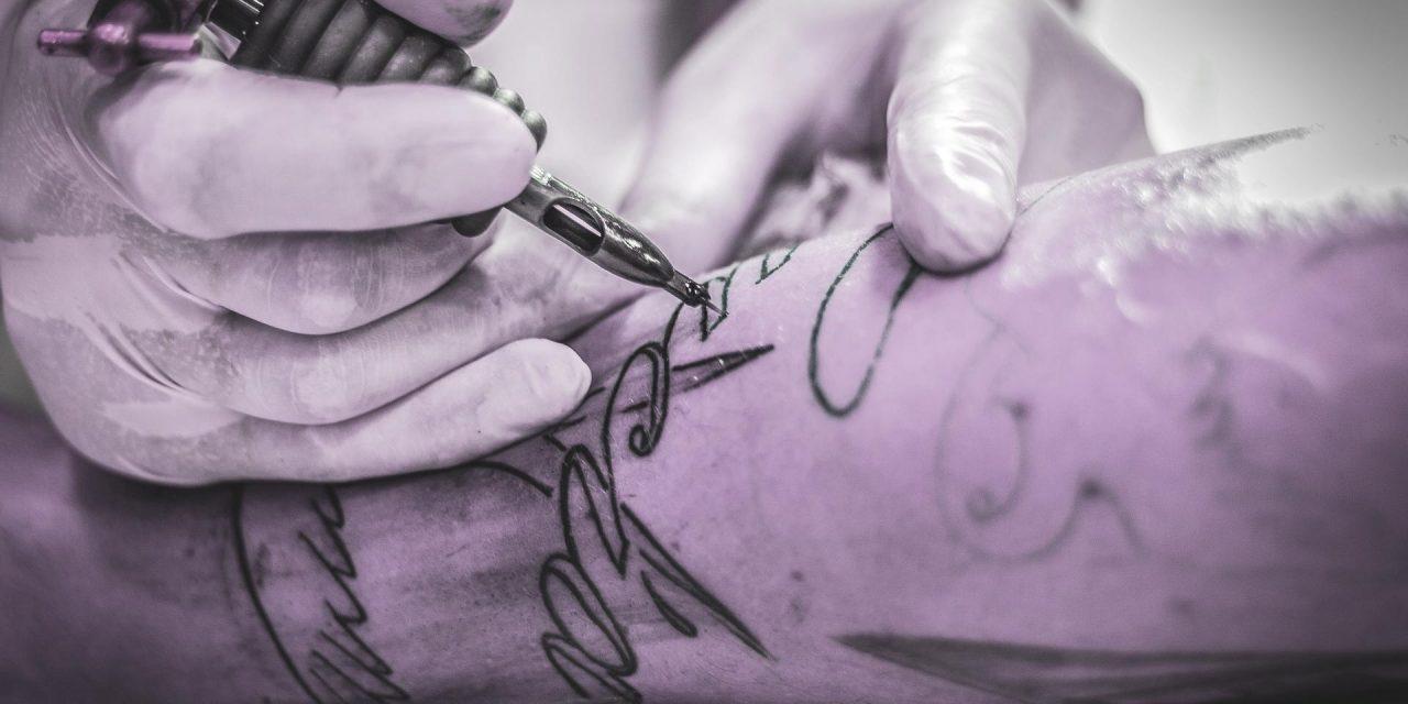 """OmniQuest-Studie """"FastInsights Tattoos"""" – Drei von zehn Bundesbürgern haben grundsätzliches Interesse an einem Tattoo"""