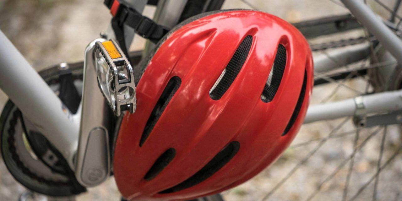 56% befürworten bundesweite Helmpflicht für Radfahrer
