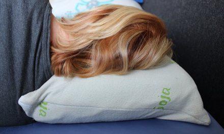 45% würden für 16.500 Euro zwei Monate im Bett verbringen