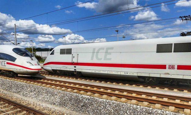 46% würden bei Mehrwertsteuersenkung mehr Fernreisen mit der Bahn unternehmen