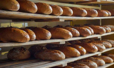 66% kaufen ihre Brötchen noch beim Bäcker um die Ecke