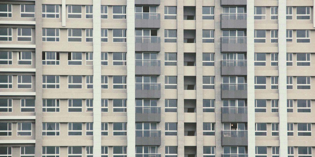 55% befürworten Enteignung großer Wohnungskonzerne