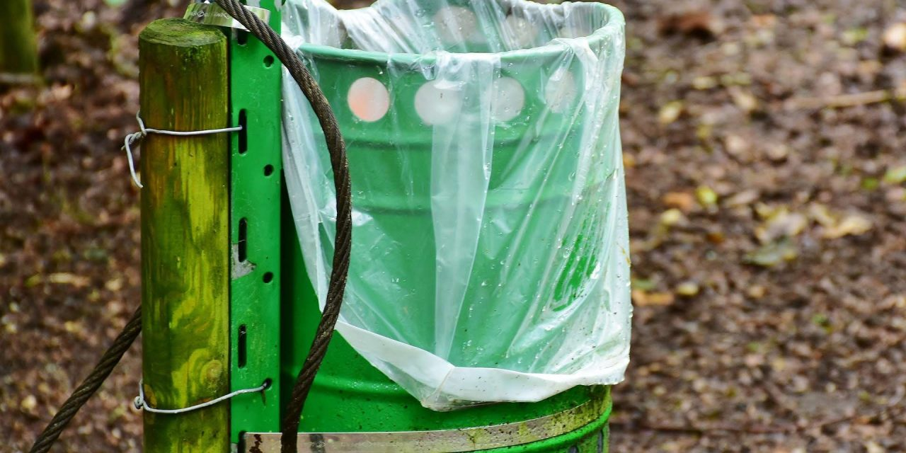 78% wollen sofortiges Verbot von Plastiktüten in Deutschland