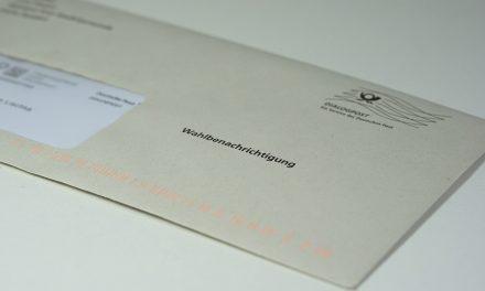 74% wollen bisherige 'Briefwahl ohne Begründung' beibehalten