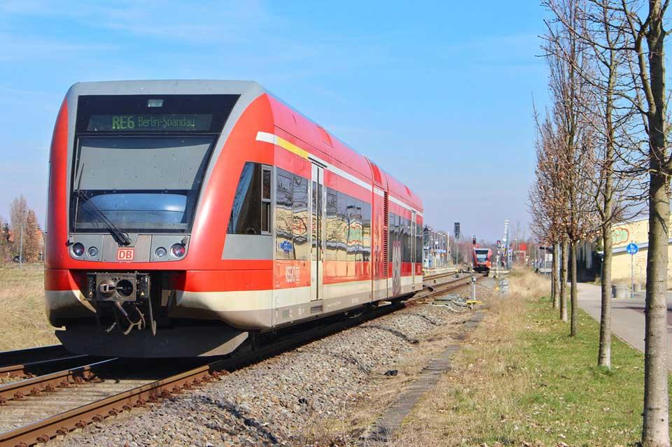 60% wollen 1.Klasse-Abteile in Regionalzügen abschaffen