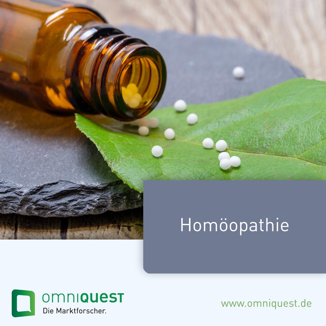 Homöopathie Studie