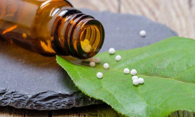 Download: Repräsentative Studie zum Thema Homöopathie