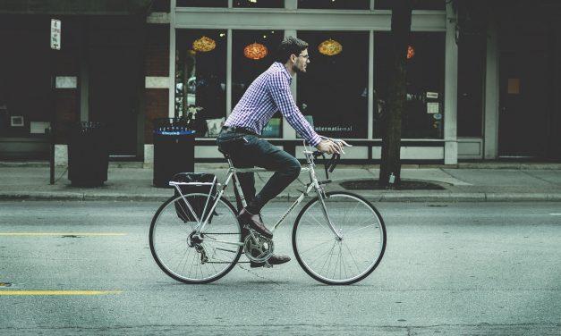 60% stimmen gegen zusätzlichen Urlaubstag für radfahrende Arbeitnehmer
