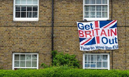 44% lehnen erneuten Brexit-Aufschub bis Januar 2020 ab
