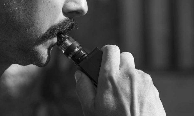 61% für Verkaufsverbot von E-Zigaretten auch in Deutschland