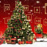 47% haben dieses Jahr einen Adventskalender