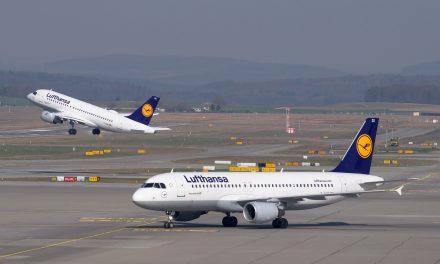 43% lehnen Streik der Flugbegleitergewerkschaft UFO ab