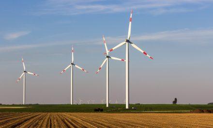 65% lehnen starre Abstandsregeln für Windräder ab
