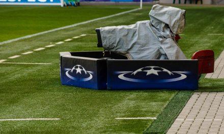 44% lehnen Champions League-Übertragungen bei Amazon ab