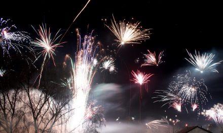 76 Prozent wollen dieses Jahr kein Silvester-Feuerwerk kaufen