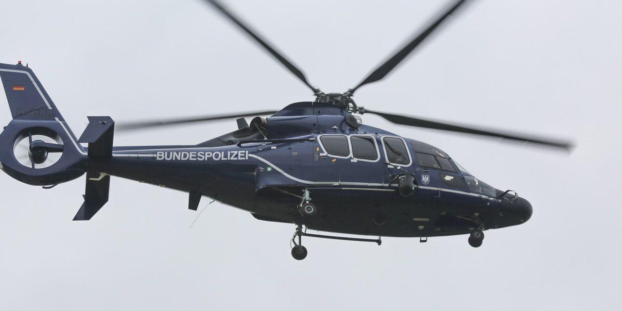 55% lehnen Senkung der Bewerbungsanforderungen bei Bundespolizei ab