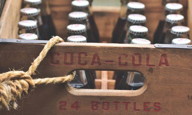 26% würden auch in Deutschland Getränke für Coca Cola testen