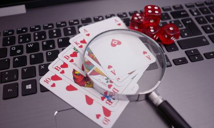 55% lehnen Legalisierung von Online-Glückspiel ab 2021 ab