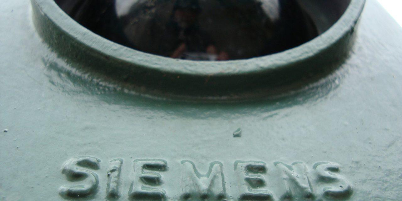 64% lehnen Siemens' Beteiligung an umstrittenem australischem Kohlebergwerk ab