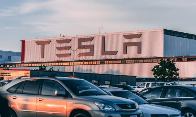 45% befürworten staatliche Förderung von Teslas Giga-Fabrik unter Altmaiers Bedingungen