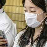 55% sorgen sich nicht wegen einer Coronavirus-Epidemie in Deutschland