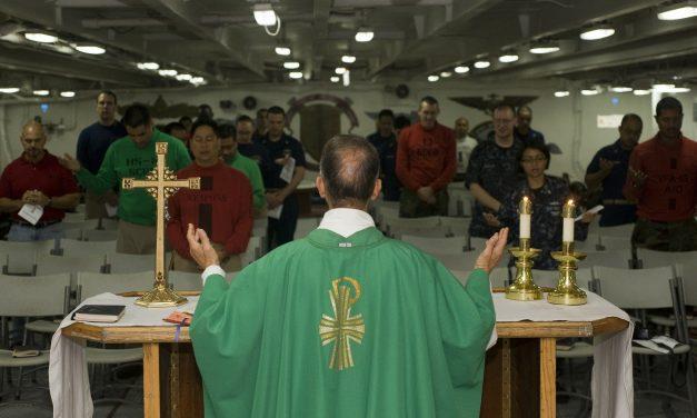 84% fordern Abschaffung des Zölibats für alle katholischen Priester