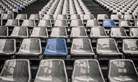 37% fordern wegen Corona-Krise Abbruch der Fußball Bundesliga-Saison