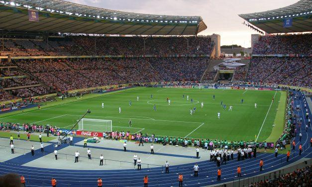 65% fordern Verschiebung der Fußball-EM um ein Jahr auf Sommer 2021