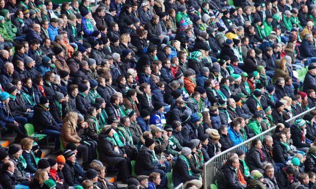 40% fordern komplette Spielabsagen für Fußball-Bundesliga